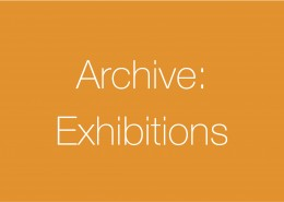 Archive – Exhibitions