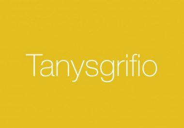 Tanysgrifiwch i'r restr bostio
